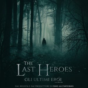 The Last Heroes trailer