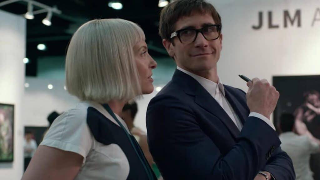 velvet buzzsaw trailer jake gyllenhaal