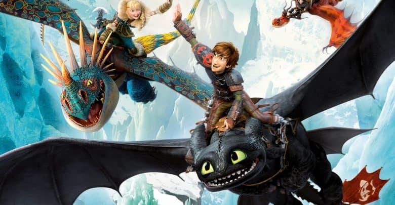 Photo of Dragon Trainer – Il mondo nascosto: recensione del film DreamWorks