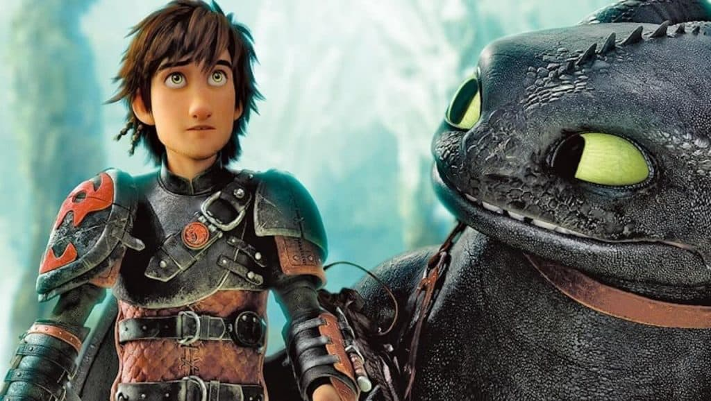 dragon trainer un mondo nascosto recensione