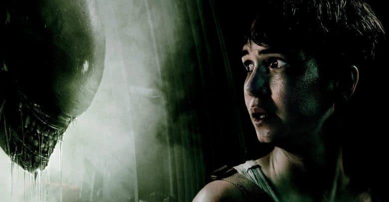 Photo of Alien: diventerà presto una serie tv?