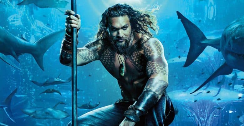 Photo of Aquaman: 5 Easter Eggs sul film DC Comics