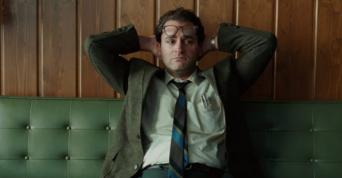 A serious man recensione