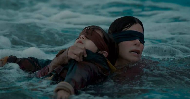 Photo of Bird Box Challenge: Netflix scatena una mania pericolosa