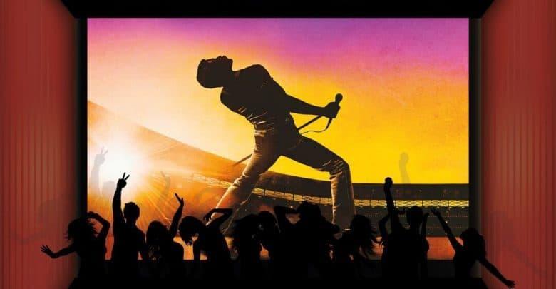 Photo of Bohemian Rhapsody: arriva al cinema la versione karaoke!