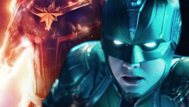 Photo of Captain Marvel: il nuovo trailer che svela i segreti degli Skrull
