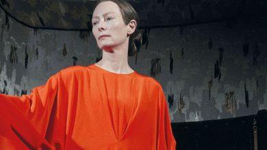 Photo of Tilda Swinton: l'incredibile trasformazione in Suspiria