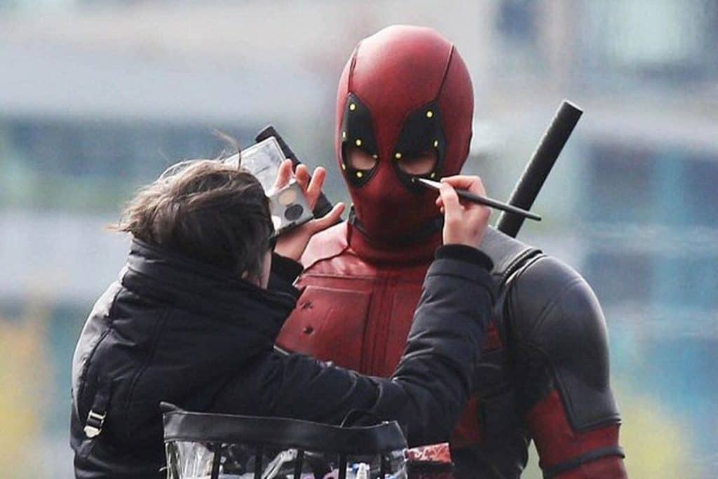 deadpool 3 ryan reynolds
