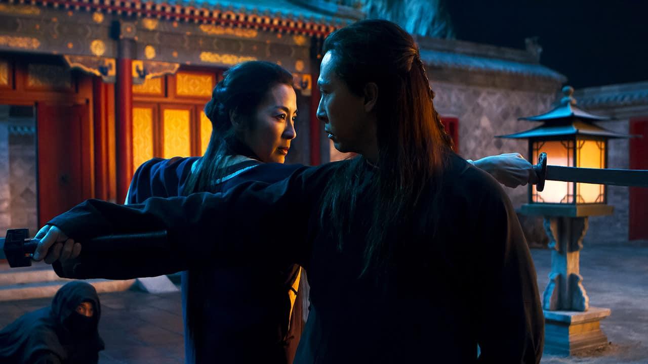 film cinesi da vedere