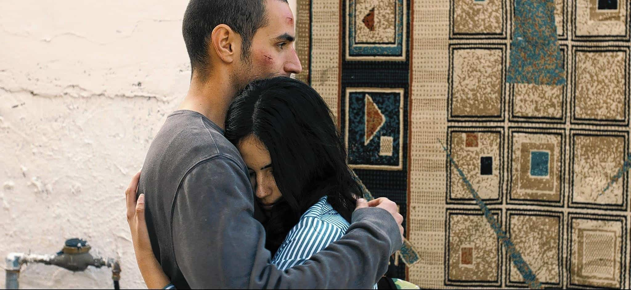 film mediorientali