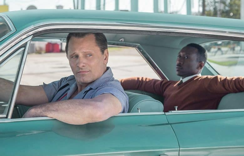 green book razzismo