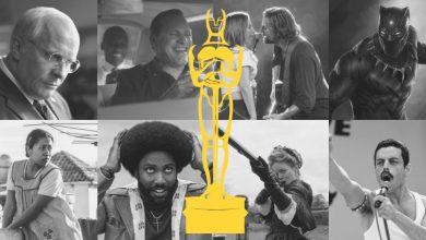 Photo of Oscar 2019: uno sguardo ai candidati al miglior film!