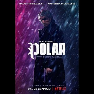 polar trailer italiano