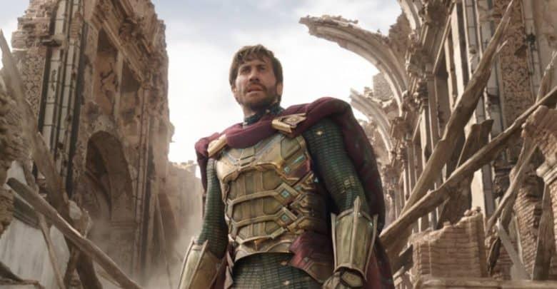 Photo of Spider-Man Far From Home: Jake Gyllenhaal parla del personaggio di Mysterio!