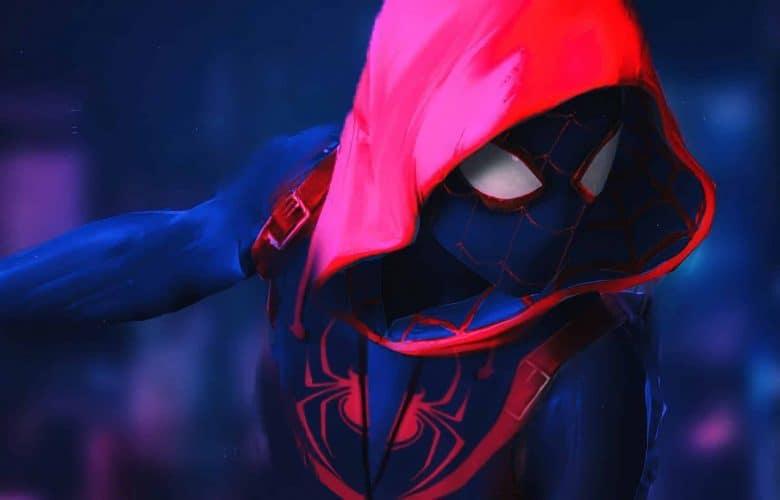 spider-man un nuovo universo serie tv