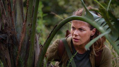 Photo of The Widow: rilasciato il trailer ufficiale del thriller di Amazon Prime