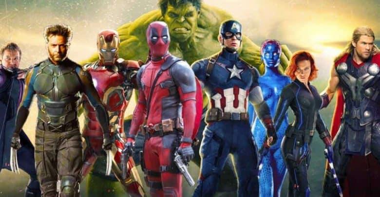 Photo of X-Men, Fantastici 4 e Deadpool entreranno a far parte del Marvel Cinematic Universe a partire dal 2019