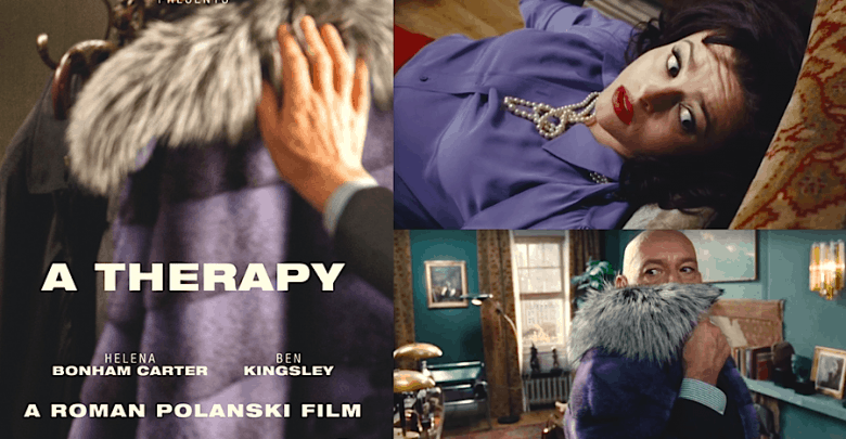 Photo of Da Wes Anderson a Roman Polanski: i 5 cortometraggi Prada da non perdere