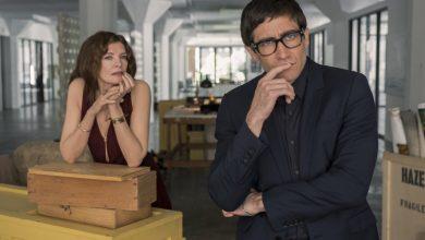 Photo of Velvet Buzzsaw: recensione del film con Jake Gyllenhaal