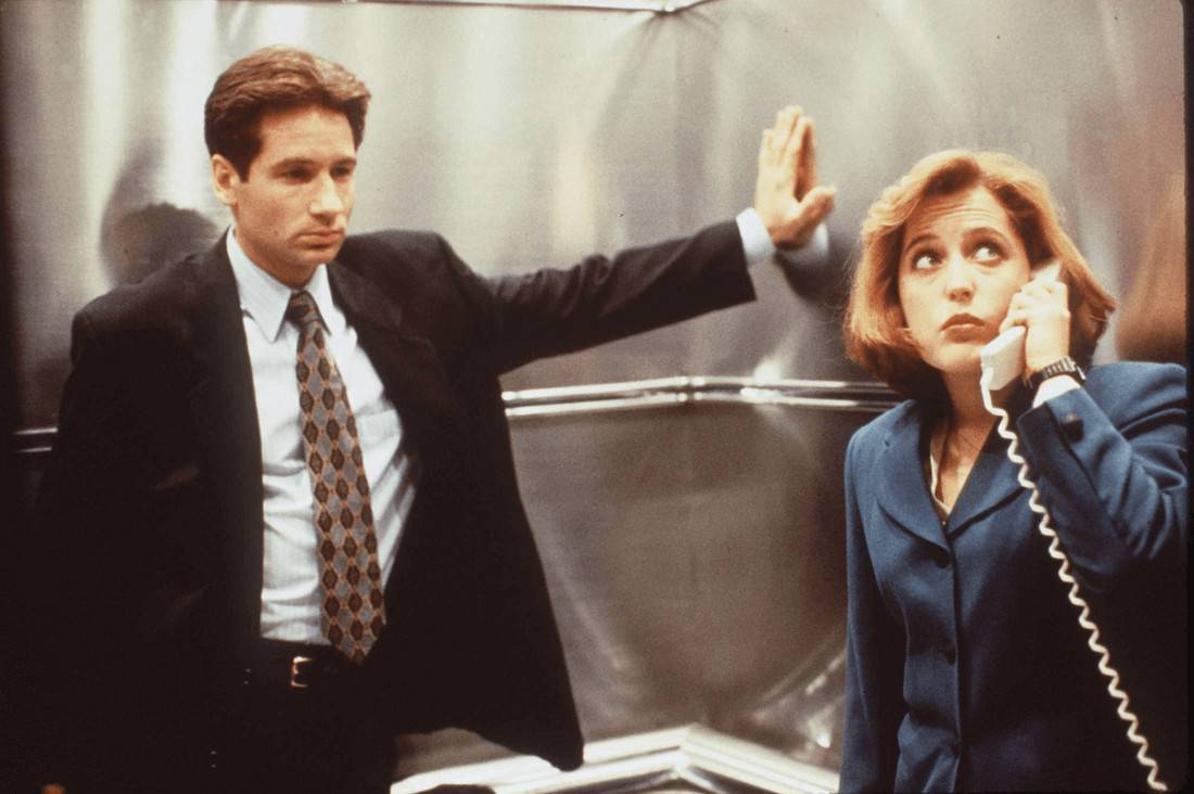 The X-Files Recensione