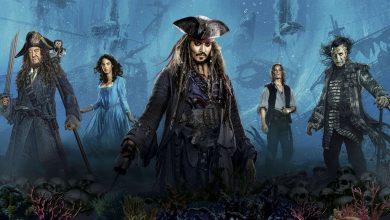 Photo of Pirati dei Caraibi – La vendetta di Salazar: recensione del film con Johnny Depp
