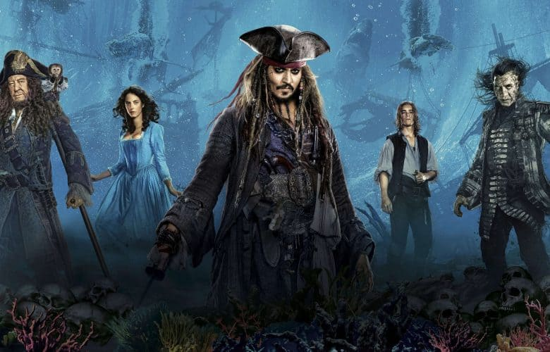 Pirati dei Caraibi - La vendetta di Salazar recensione