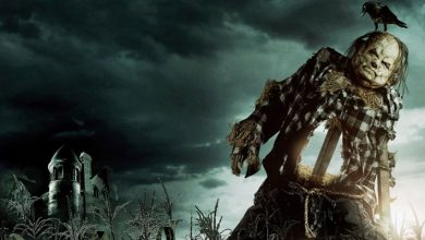 Photo of Scary Stories To Tell In The Dark: ecco il primo trailer!