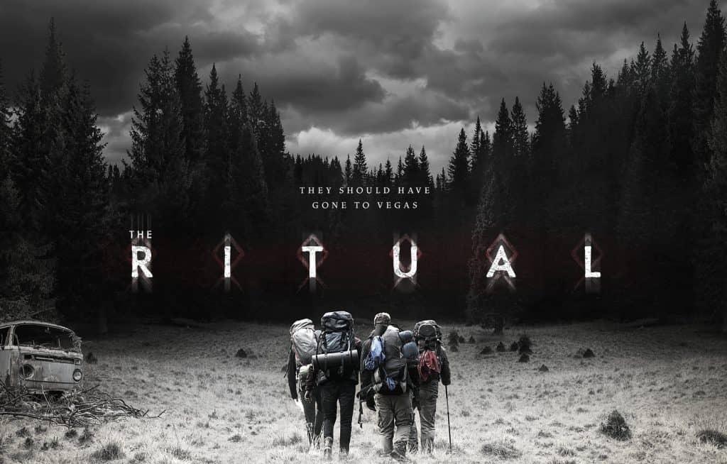 film slasher: il rituale
