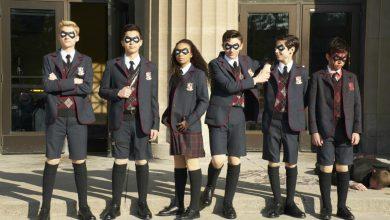 The Umbrella Academy Recensione Netflix