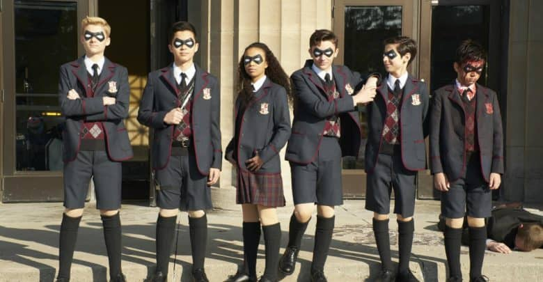Photo of The Umbrella Academy: recensione della nuova serie Netflix