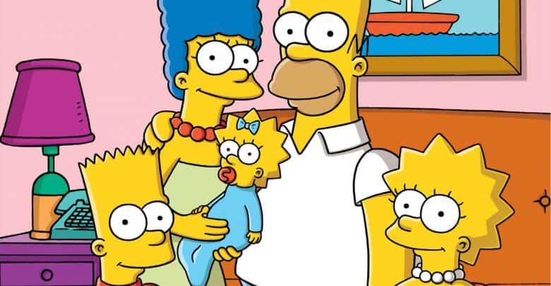 Photo of I Simpson: la serie tv rinnovata fino alla trentaduesima stagione!