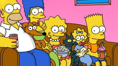 "Photo of Danny Elfman rivela che ""I Simpson"" sta per concludersi!"