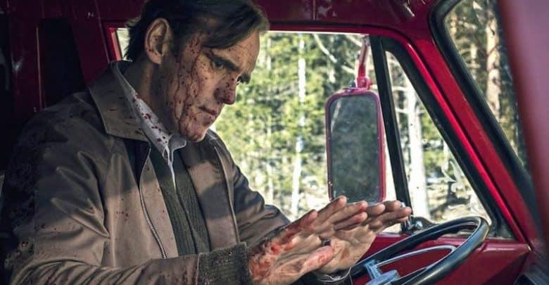 Photo of La casa di Jack: ecco il trailer ed il poster del thriller di Lars Von Trier!