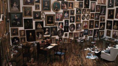 Photo of La migliore offerta: recensione del film di Giuseppe Tornatore