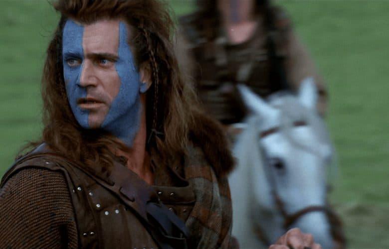 personaggi iconici William Wallace