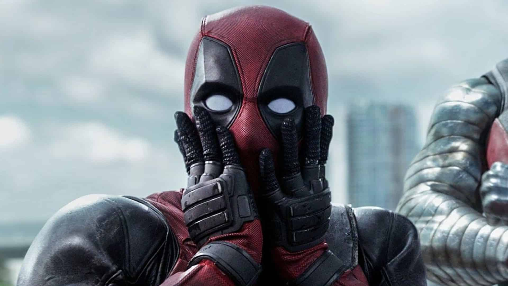 curiosità Deadpool