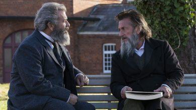Photo of Il Professore e il Pazzo: recensione del film con Mel Gibson e Sean Penn