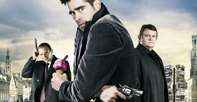 Photo of In Bruges: recensione del film con Colin Farrell e Brendan Gleeson