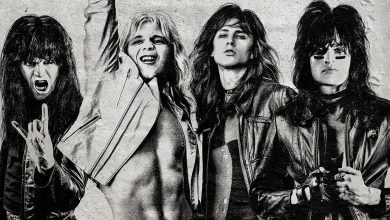 Photo of The Dirt: recensione del film Netflix sui Mötley Crüe