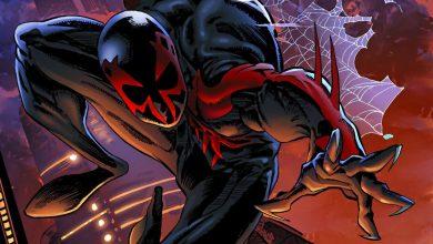Photo of I Cinecomics che vorremmo: Spider-Man 2099