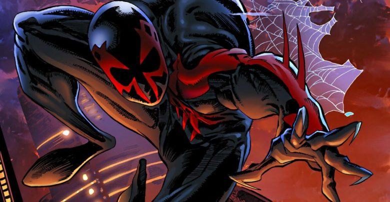 Photo of I Cinecomics che vorremmo: Spider-Man 2099