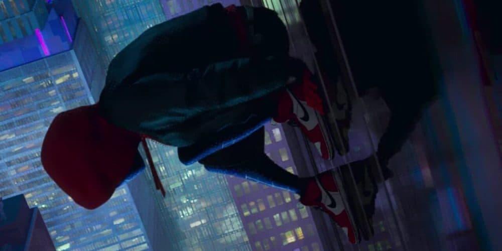 spider-man un nuovo universo sequel spinoff