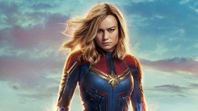 Photo of Captain Marvel: incassi record in meno di una settimana
