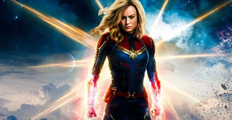 Photo of Captain Marvel: recensione del film Marvel con Brie Larson