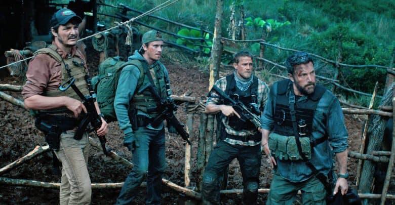 Photo of Triple Frontier: la recensione del film Originale Netflix