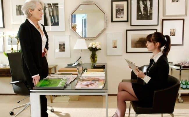 Photo of I colloqui di lavoro nei film: le 5 assunzioni più inaspettate del cinema