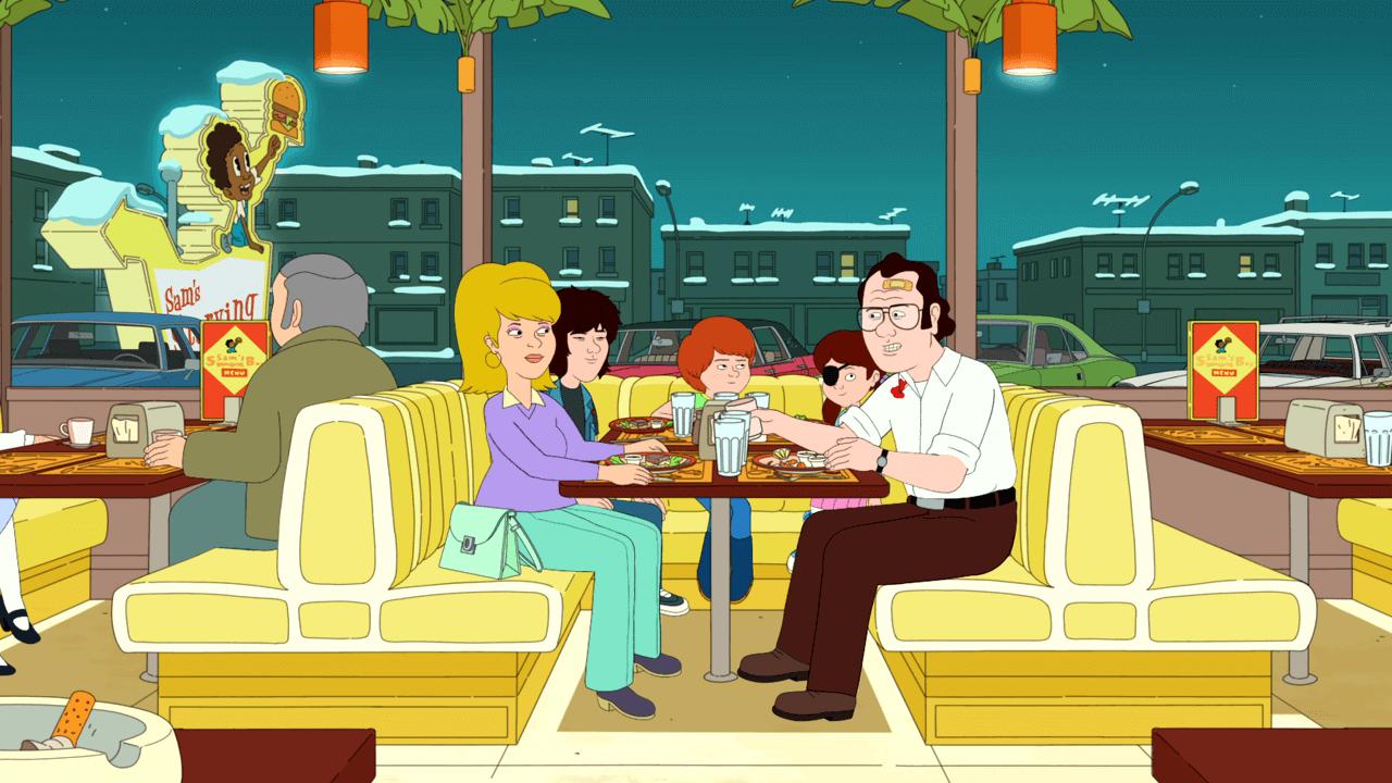 Cartoni animati per adulti da guardare su netflix trucchi