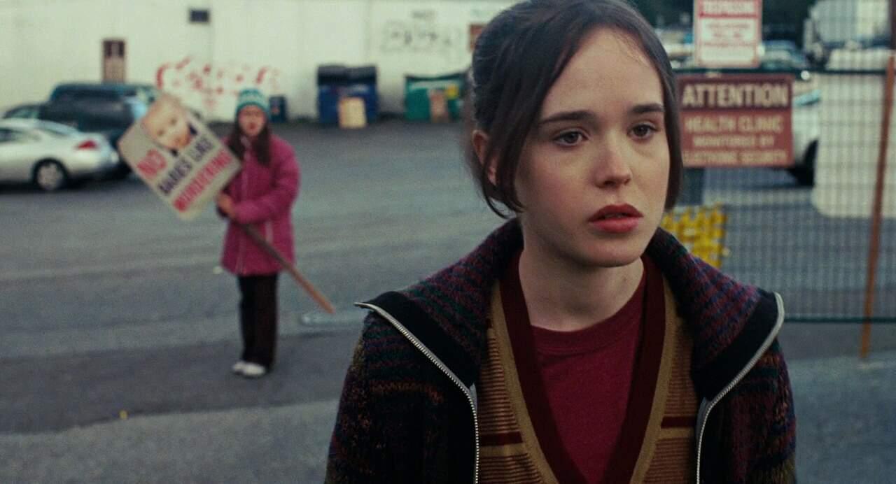 Juno Recensione Ellen Page