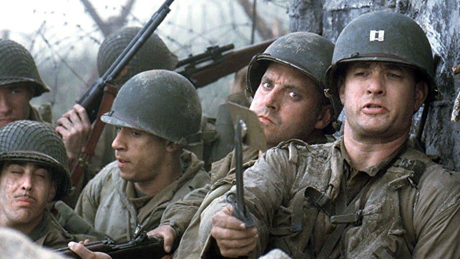 Salvate il Soldato Ryan: recensione
