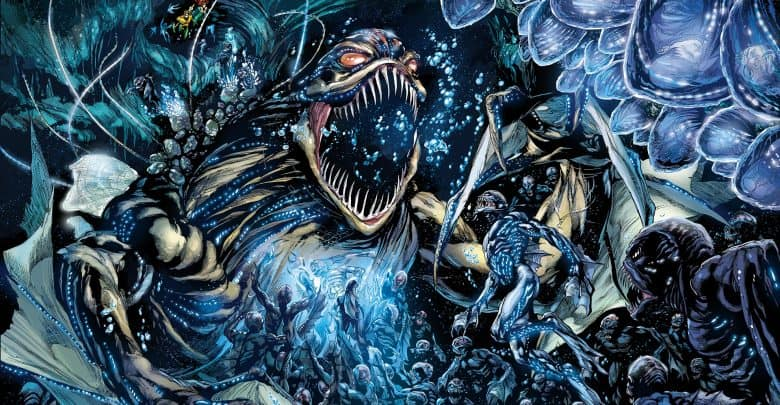 Photo of The Trench: novità sullo spin-off di Aquaman!